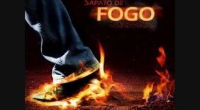 Sapato de fogo – Paulo André